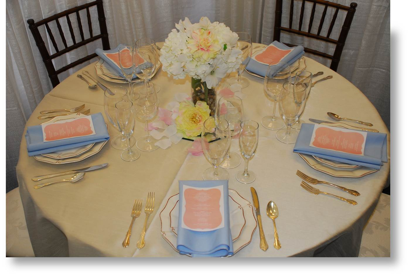 Tennessee rutherford county lascassas - 7 Farm Table Champagne Table Dsc01806_0160_160