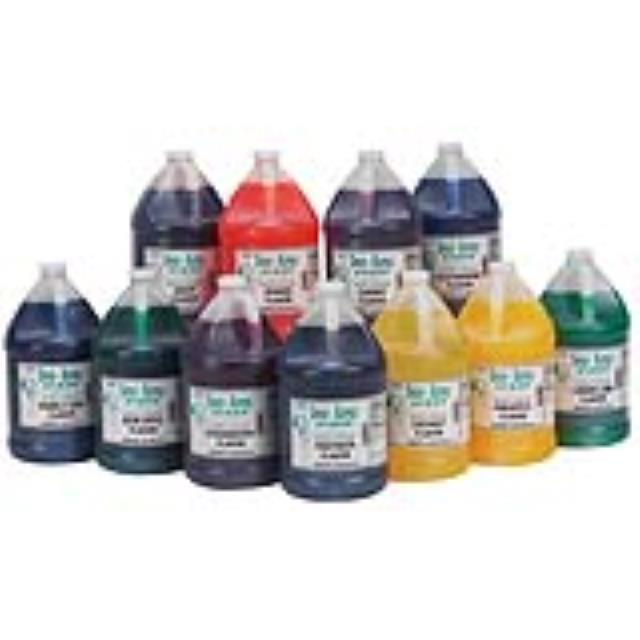 Where to find 1 GALLON BLUE RASPBERRY SNO CONE SYRUP in Murfreesboro