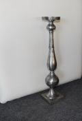 Rental store for 24  PEWTER CANDLE STAND in Murfreesboro TN