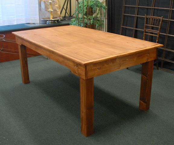 Where To Find 8ft FARM TABLE 8 X 40 In Murfreesboro