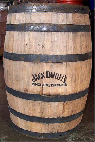 Where to find JACK DANIEL WHISKEY BARREL in Murfreesboro