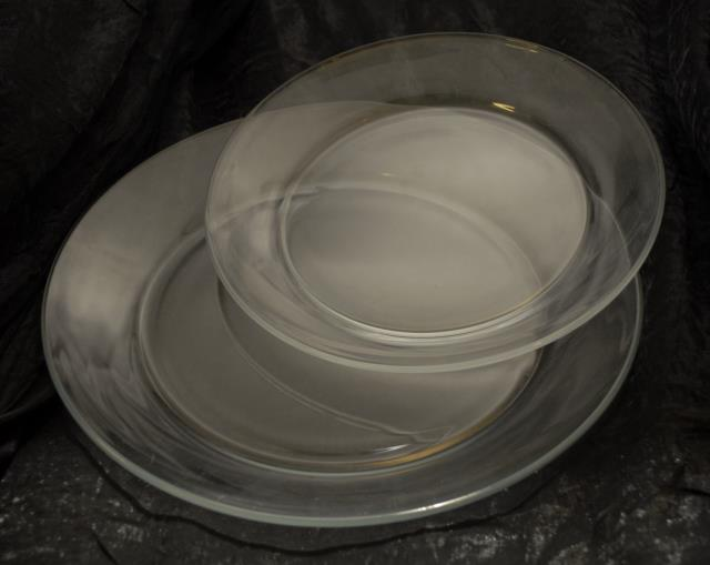 Where to find Clear Glass Plates in Murfreesboro
