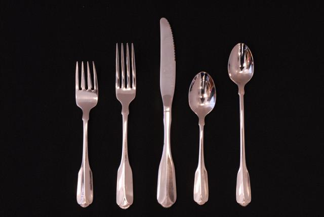 Where to find Ridgecrest Stainless Flatware in Murfreesboro