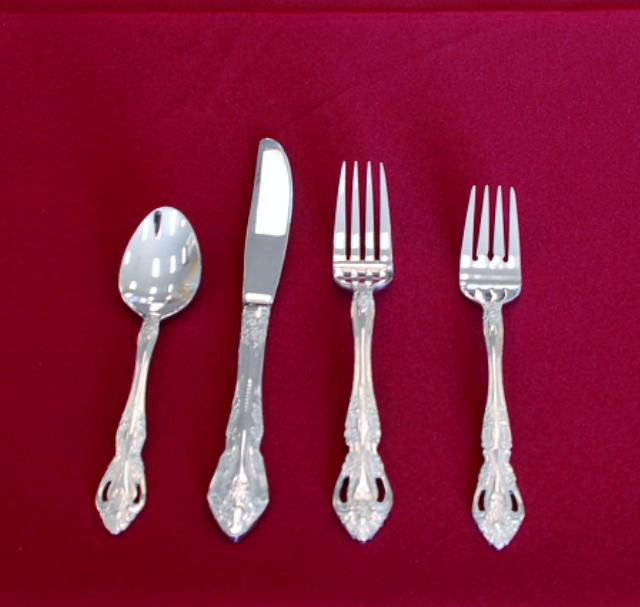 Where to find Abbey Stainless Steel Flatware in Murfreesboro