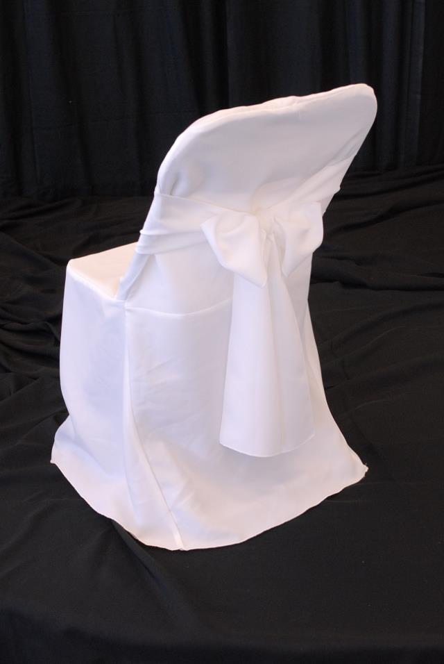 Where to find WHITE CHAIR COVER in Murfreesboro
