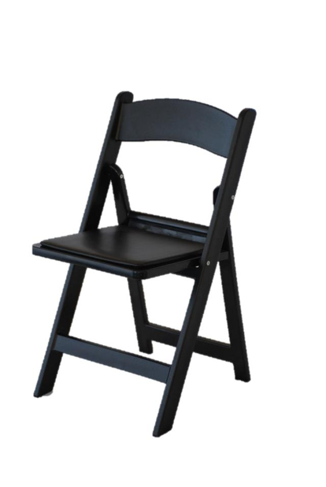 Where to find FOLDING BLACK PADDED GARDEN CHAIR in Murfreesboro
