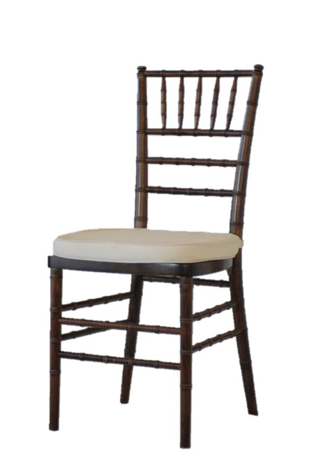 Where to find FRUITWOOD CHIAVARI CHAIR  ADD CUSHION in Murfreesboro