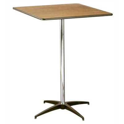 Where to find COCKTAIL TABLE - 30  SQUARE TOP in Murfreesboro