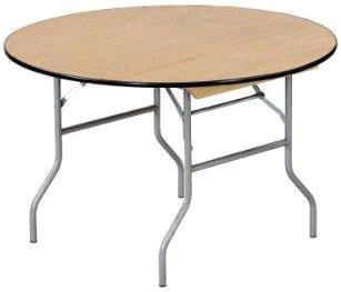 Where to find 48  ROUND TABLE  SEATS 4-6 in Murfreesboro