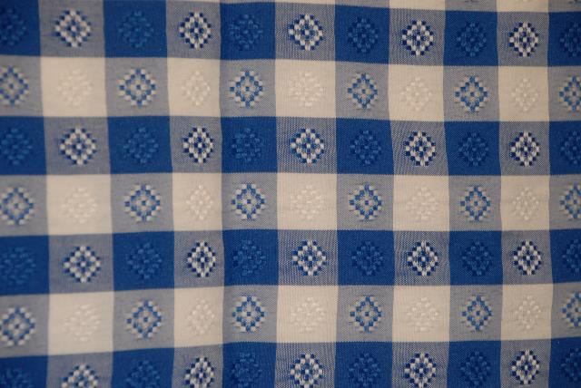 Where to find 90  ROUND ROYAL BLUE 1  GINGHAM LINEN in Murfreesboro