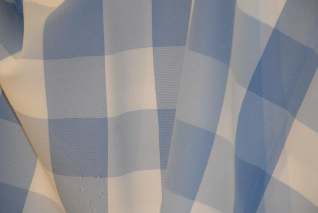 Where to find 72  X 72  LIGHT BLUE 2  GINGHAM OVERLAY in Murfreesboro