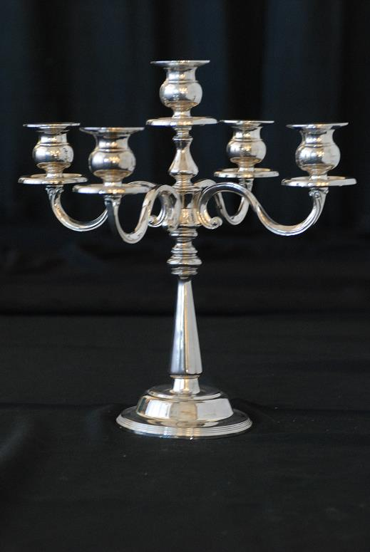Where to find SILVER TABLE 5 LIGHT CANDELABRA in Murfreesboro