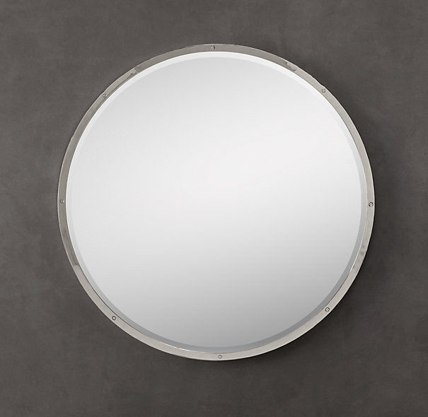 Where to find 24  ROUND MIRROR in Murfreesboro