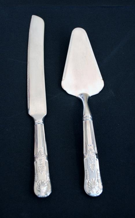 Where to find 2 PIECE DECORATIVE CAKE KNIFE LIFTER SET in Murfreesboro