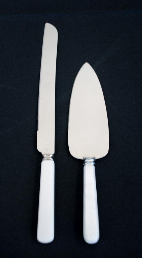 Where to find 2 PIECE MOTHER PEARL CAKE KNIFE LIFTER in Murfreesboro