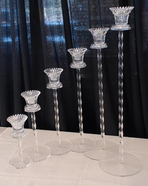Where to find SET OF 6 T-LIGHT TABLE CANDLE STANDS in Murfreesboro