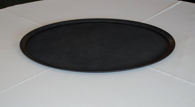 Where to find 27  X 22  OVAL-BLACK WAITER S TRAY in Murfreesboro