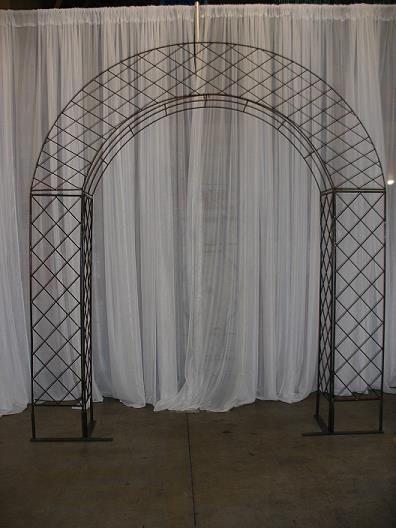 Where to find BLACK ENGLEWOOD FACE ARCH in Murfreesboro