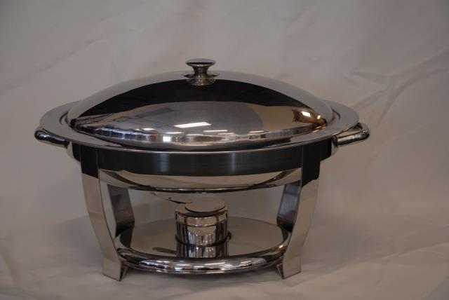 Where to find ORION 6 QT OVAL CHAFER PAN in Murfreesboro