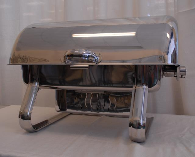 Where to find ROLL-TOP NAVIGATOR 8 QT CHAFING DISH in Murfreesboro