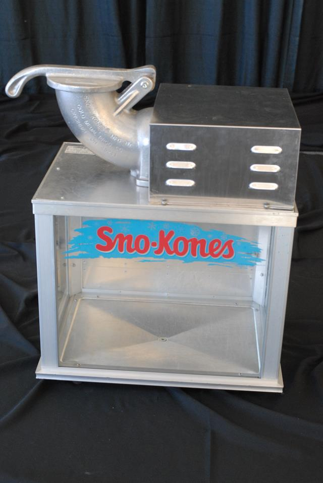 Where to find SNO CONE MACHINE in Murfreesboro