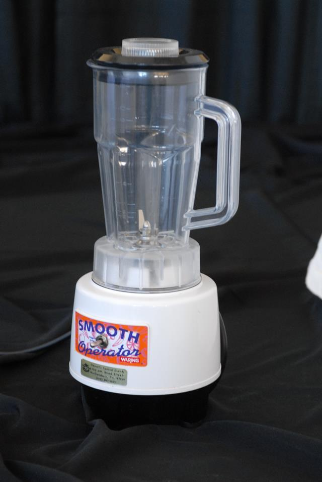Where to find SMOOTHE BLENDER in Murfreesboro