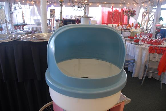 Where to find BLUE BUBBLE WIND BREAK FOR COTTON CANDY in Murfreesboro