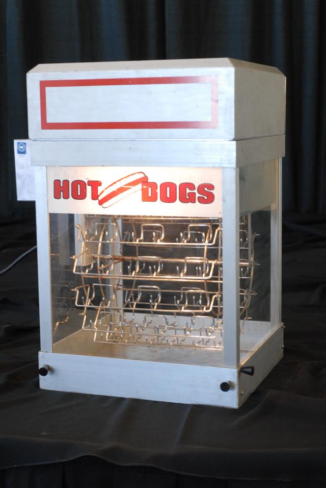 Where to find HOT DOG MACHINE  24 COUNT in Murfreesboro