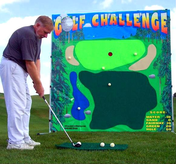 Where to find GOLF CHALLENGE in Murfreesboro