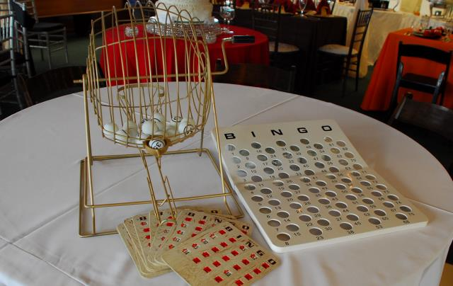 Where to find BINGO  W  100 CARDS in Murfreesboro