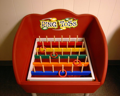 Where to find RING TOSS in Murfreesboro