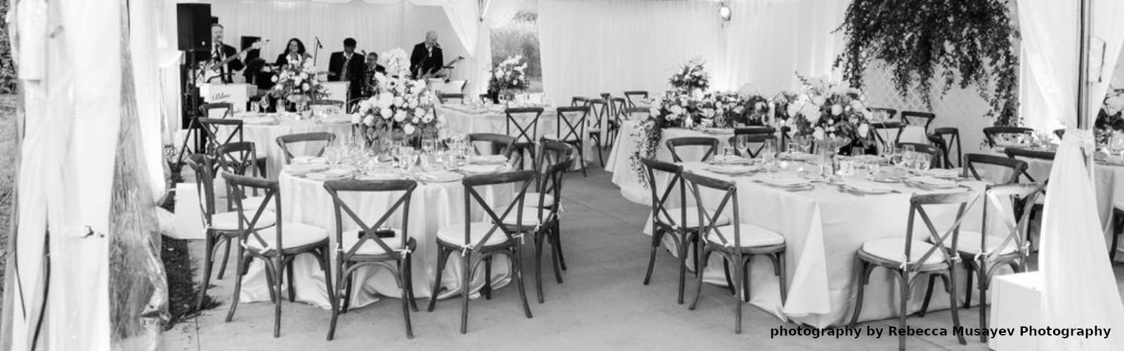 Table rentals in Middle Tennessee